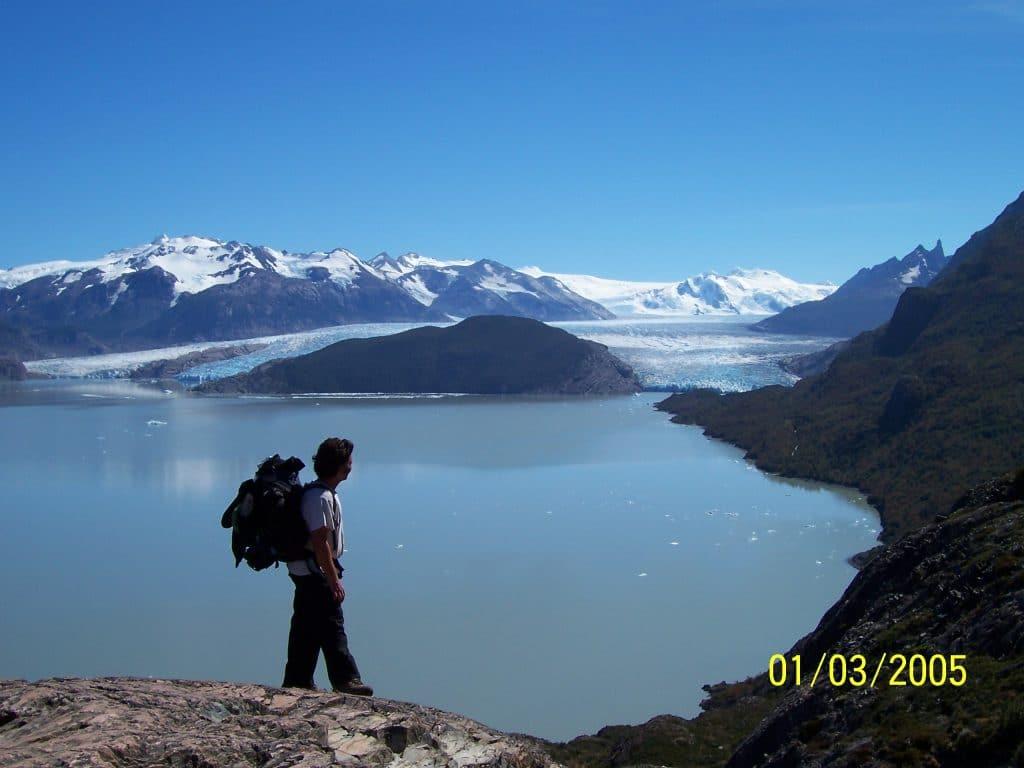 טיול בדרום אמריקה