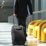 רשימת ציוד לנסיעת עסקים