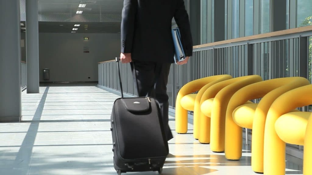 איש עסקים